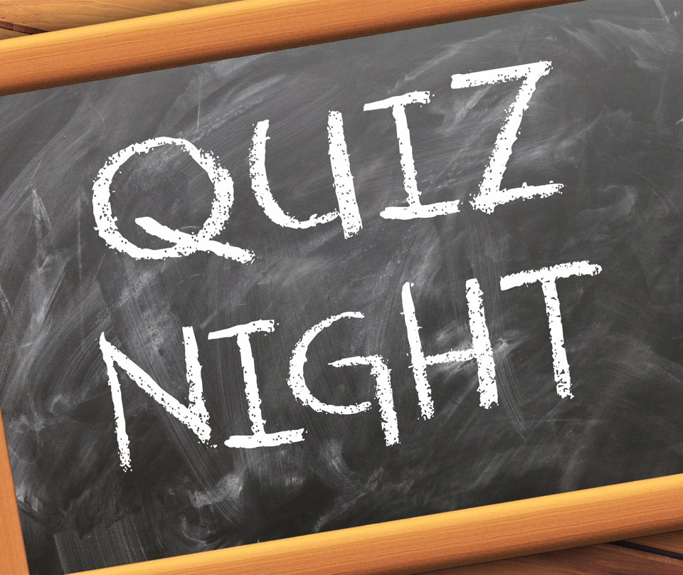Pub Quiz Nights at the Plough Inn Queensferry
